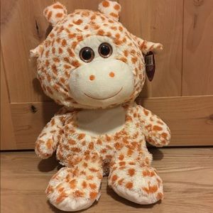 Other - NWT Giraffe Plush 20inches